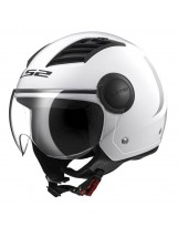 OF562 Airflow (NEW) Solid Blanc