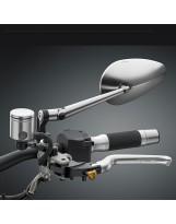 Retro Radial RS Alu D/G Rizoma
