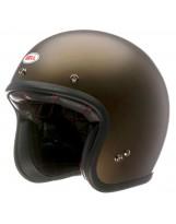 Custom 500 Brun Mat