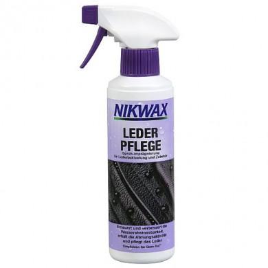 Nikwax Spray Imperméabilisant Cuir