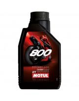Huile 800 Road Racing 2T