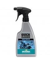 Quick Cleaner (360°)