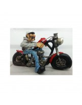 Modell Old School Booster Q2-3 18cm