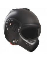 Boxer V8 Full Black