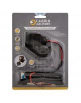 Dual USB Socket Oxford