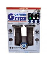 Adventurer Grips Soft Oxford
