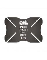 Ride On Helmet Bumper Oxford