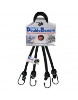 """Double Bungee Strap System 24"""" Oxford"""