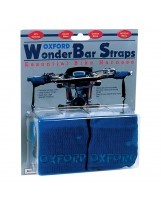 Wonder Bar Straps Oxford