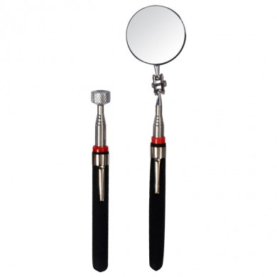 Inspector-Mirror & Pick Up Tool Oxford
