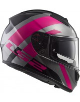 FF397 Vector Trident Pink