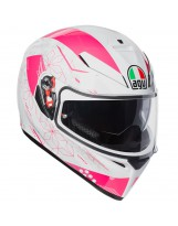 K-3 SV Multi Izumi Weiss Pink