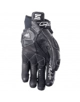 Stunt Evo Leather Noir
