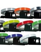 Felgenbänder fluoroszierend 5mm