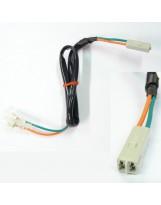 Verbindungskabel Blinker