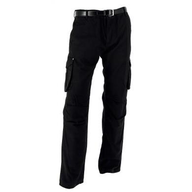 Invader Jeans Noir