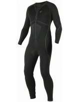 D-Core Dry Suit Noir