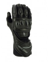 Fighter Glove Noir