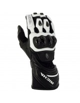 Fighter Glove Blanc