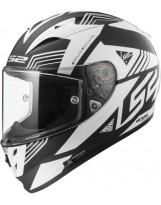 FF323 Arrow R Evo Neon Blanc