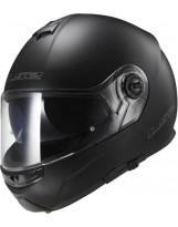 FF325 Strobe Solid matt schwarz