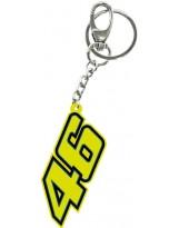 VR46 Key Ring 311128