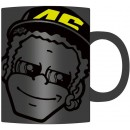 VR46 Mug 312204 Grise