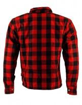 Lumbar Shirt rot