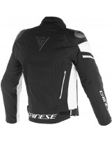 Racing 3 D-Dry Jacket Noir