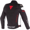 Racing 3 D-Dry Jacket Rouge Fluo