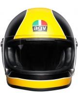 X3000 Super AGV Jaune