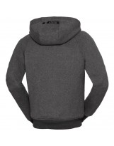Hoodie Classic Clarkson AR Anthracite