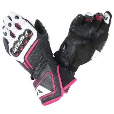 Carbon D1 Long Lady Noir Pink