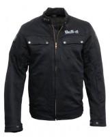 SR6 Carbon Jacket Noir