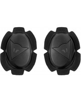 Pista Knee Slider Noir
