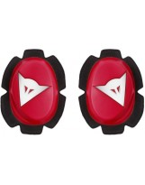 Pista Knee Slider Rouge