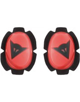 Pista Knee Slider Rouge Fluo