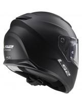 FF320 Stream Evo Solid matt schwarz
