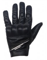 Cruiser Glove perforated Noir