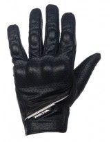 Cruiser Glove perforated Noir