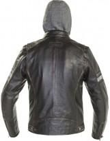 Toulon 2 Jacket schwarz
