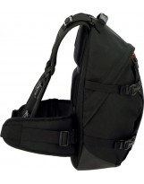 Maverick Bag WP schwarz