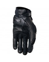 Stunt Evo Leather Air Noir