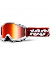 Goggles Accuri Extra Graham 100%