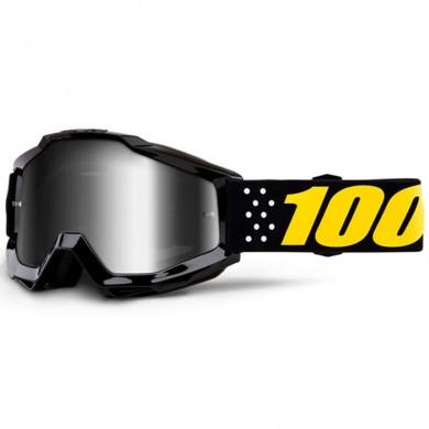 Goggles Accuri Extra Pistol 100%