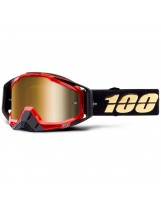 Goggles Racecraft Extra Hot Rod 100%