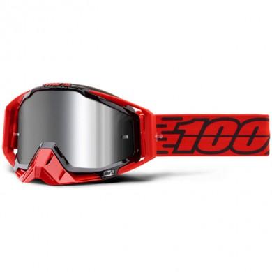 Goggles Racecraft (+) Toro 100%