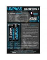 Thunderbolt X35 Unpass