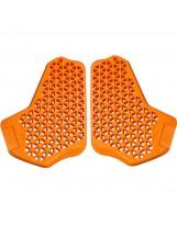 D30 Chest Protector Set CP1 Orange