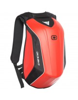D-Mach Backpack Rot